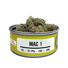 mac 1 cannabis
